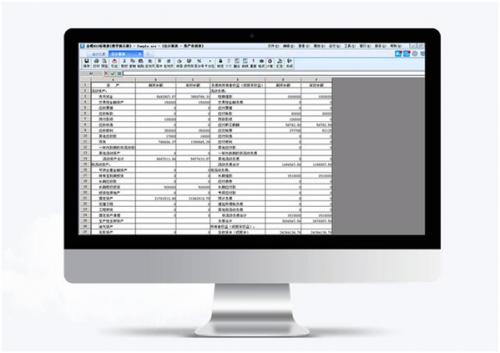金蝶软件实施与服务